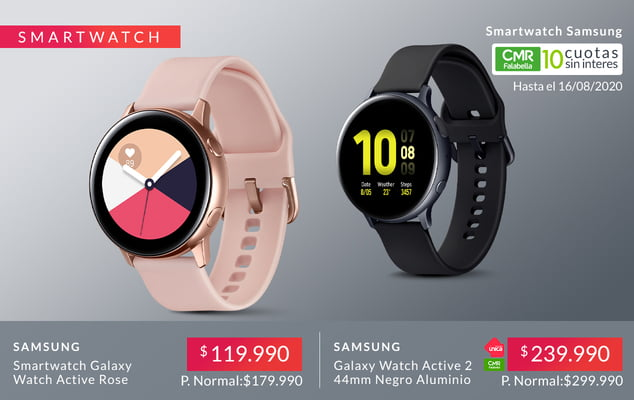 SmartWatch 10CSI